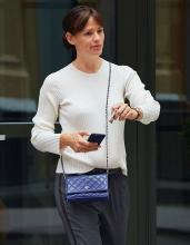 Prove Chanel Bags are the Reigning Celebrity Favorites