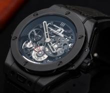 The New Sself-produced Mechanical Movement Hublot Big Bang Meca-10 Watch