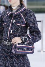 The Latest Chanel Runway Bag Collection Featuring An Airport Theme