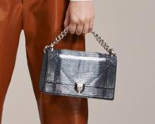 Take a Look At All The Dior Bags From The Lookbook Below