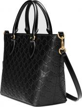 2016 You Can Picks Gucci Signature Top Handle Bag For Cool Lady