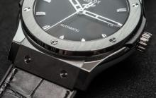 The Most Affordable-Hublot Watches