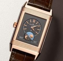 The First Representative Of This New Generation-Jaeger-LeCoultre The Reverso Tribute Calendar