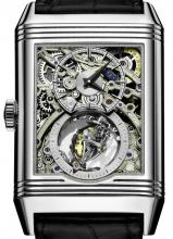 Jaeger-LeCoultre Reverso Tribute Gyrotourbillon Watch Releases