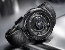 Ulysse Nardin FreakLab Watches Hands-On Review